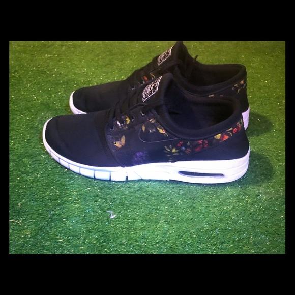Nike Shoes | Nike Stefan Janoski Max